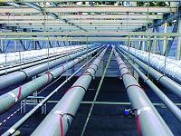 Systém ochrany potrubí před zamrznutím