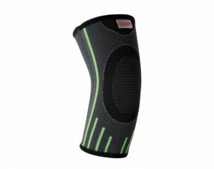 Eshop zdravotní bandáže - Madmax 3D kompresní bandáž na loket, koleno, kotník