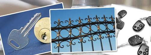 Zámečnictví, nouzové otevírání zámků nonstop u bytů, aut, trezorů, výroba klíčů