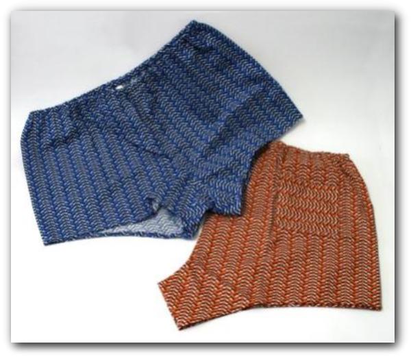 Výrobní oděvní družstvo Klatovy - šití ve mzdě