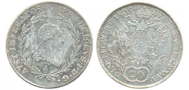 Stříbrné a zlaté mince - výkup