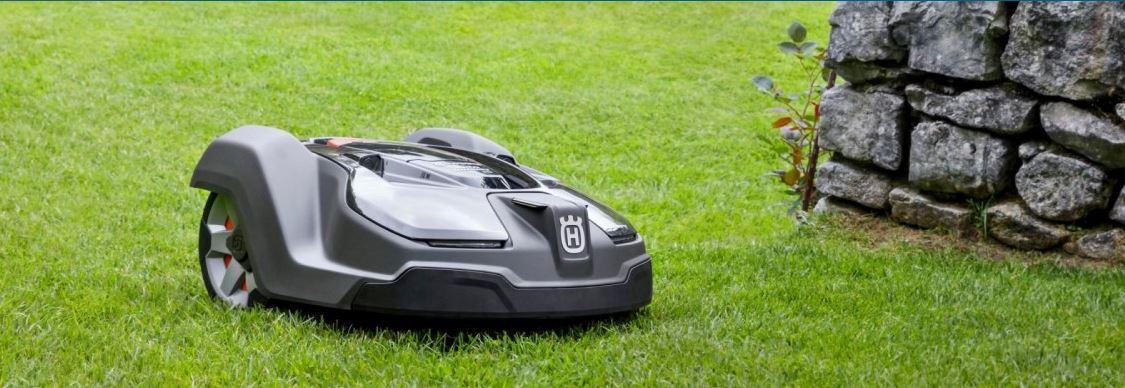Robotické sekačky Husqvarna Automower®