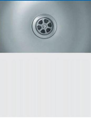 Nerezová umyvadla a dřezy – prvotřídní kvalita
