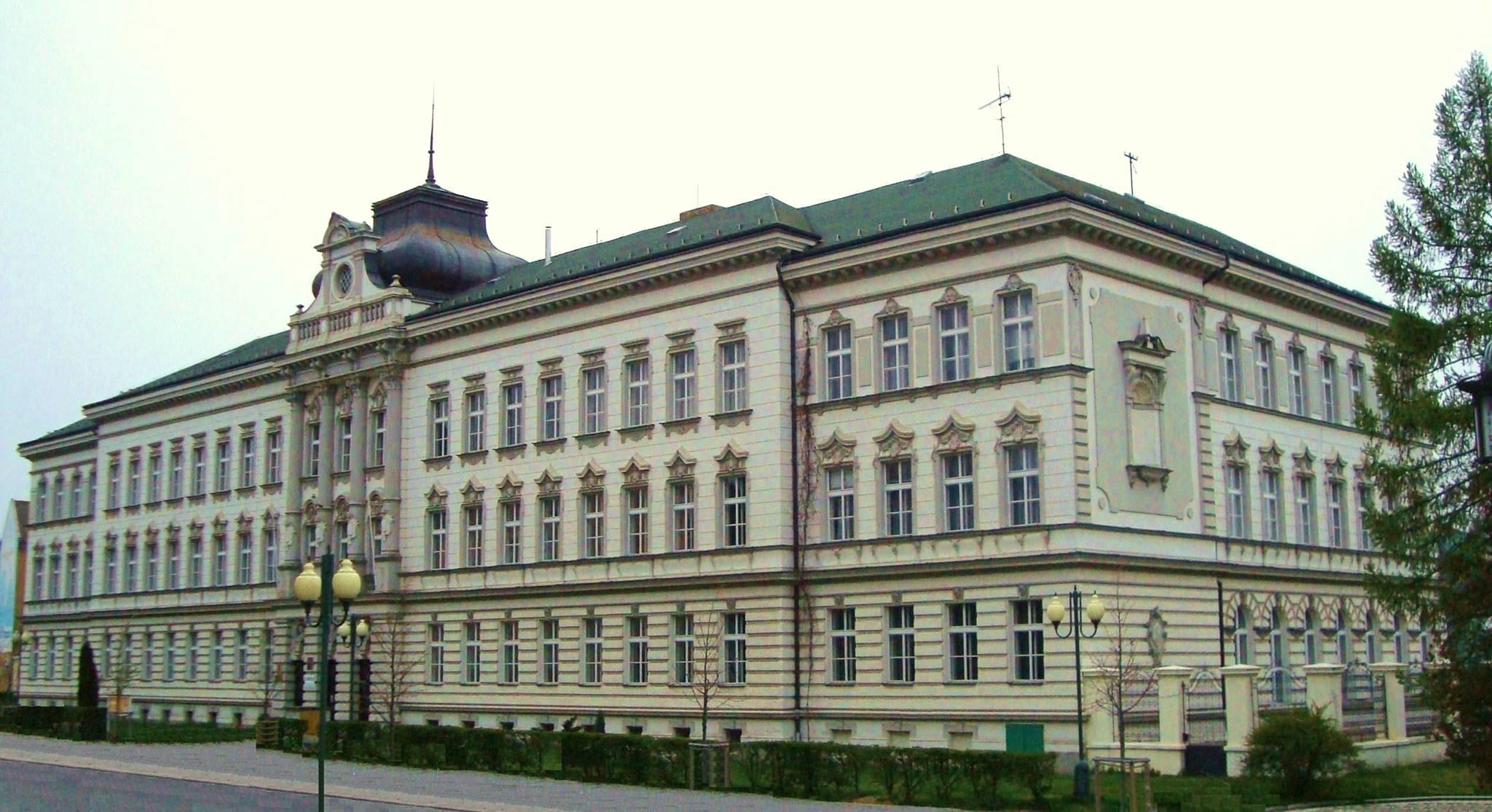 Střední škola Mladá Boleslav