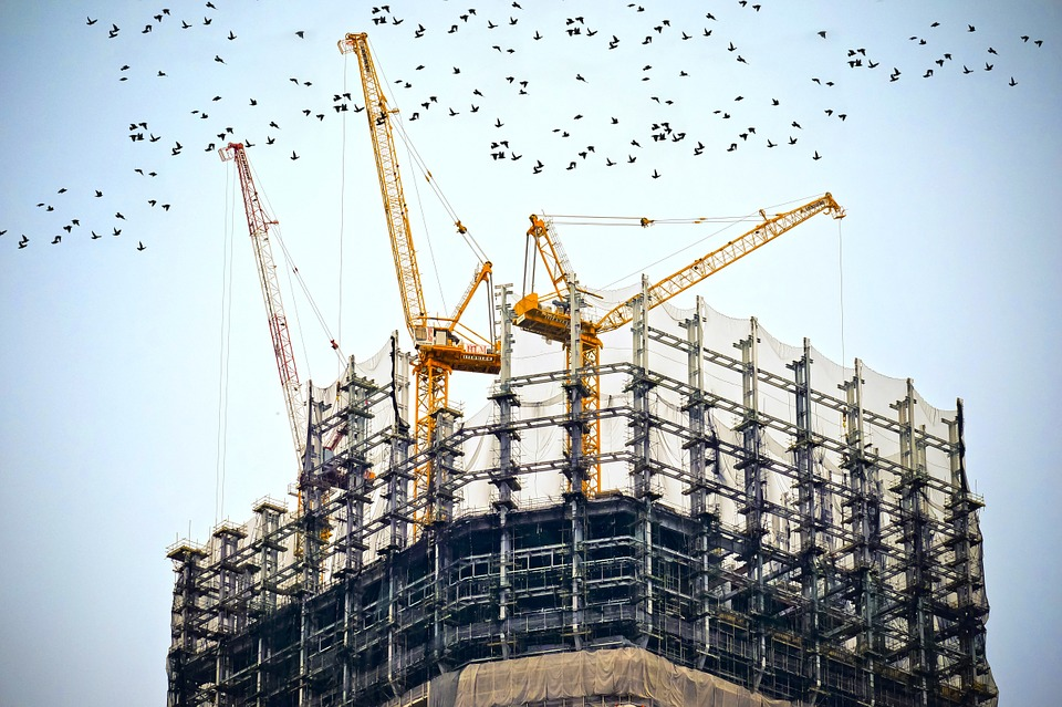Pozemní stavby – projektové práce