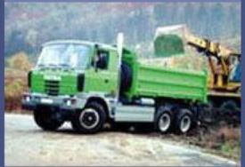 Odvoz a recyklace odpadů ze stavby