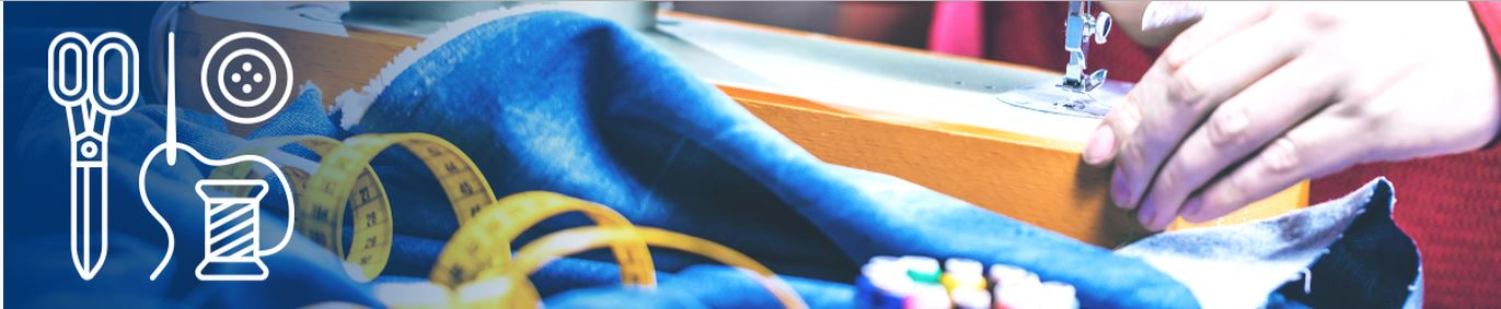 Výměna zipu a jiné drobné opravy oděvů – kalhoty, bundy, sukně