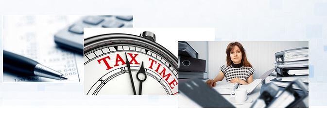Komplexní vedení účetnictví a mzdové agendy, zpracování daní, daňové poradenství