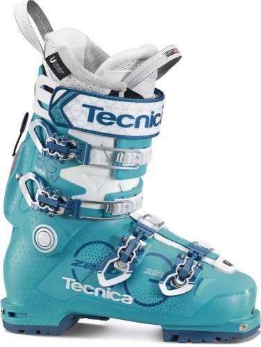 Tvarování, úprava lyžařské obuvi - Uherský Brod