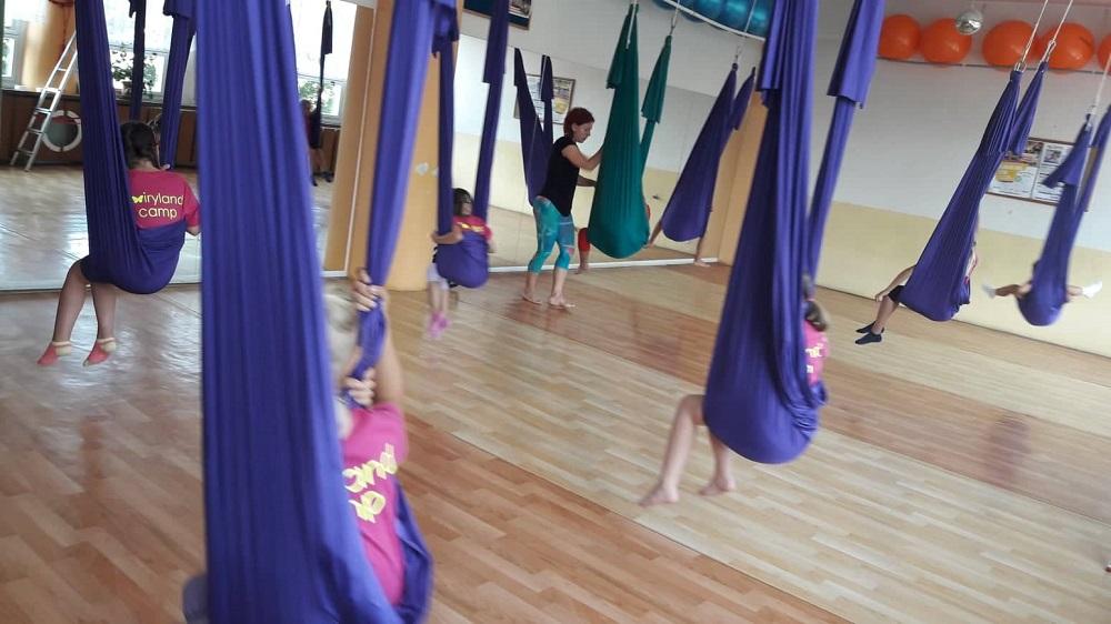 letní příměstský tábor plný aktivit - Zlín