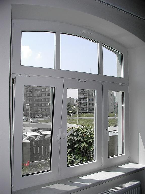 Plastová okna, plastové dveře zn. VEKRA, výroba montáž prodej.
