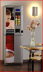 Prodej nápojových automatů | Nápojová Ambulance JEDE