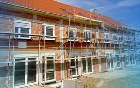 Výstavba, rodinné domy, rekonstrukce, byty, bytová jádra, Ostrava