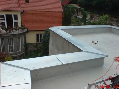Střechy na klíč, rekonstrukce střechy, Brno, Brno venkov, Břeclav