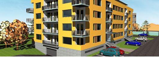 Správa nemovitostí, zakládání SVJ, transformace BD na SVJ, realitní služby i poradenství