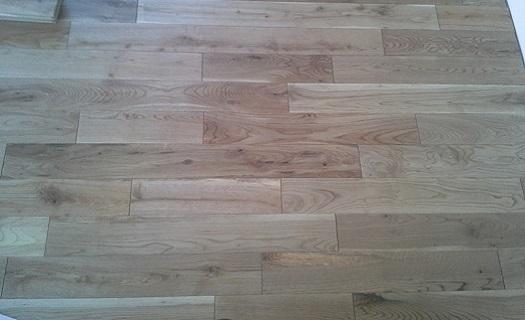 Pokládka a renovace parketových podlah Opava