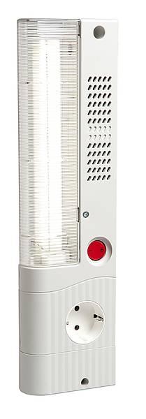LED svítilny pro rozvaděče
