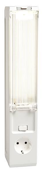 Energeticky úsporné LED svítilny pro rozvaděče