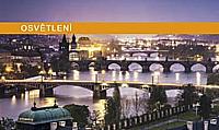 Modernizace a rekonstrukce veřejného osvětlení měst a obcí