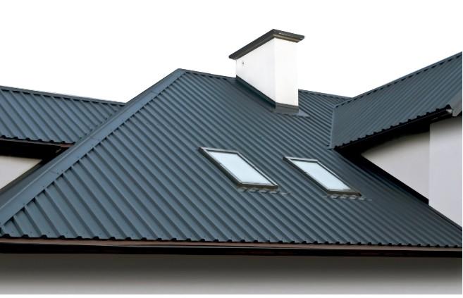 Klempířské, pokrývačské a tesařské práce, realizace a renovace střech