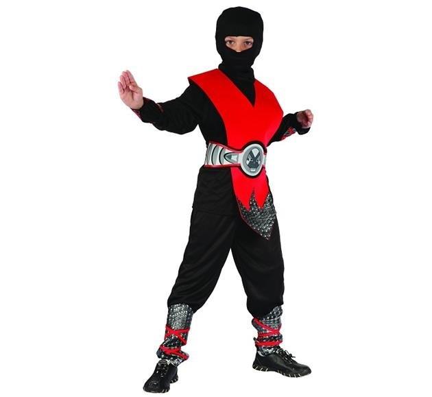 Karnevalové kostýmy pro děti i dospělé