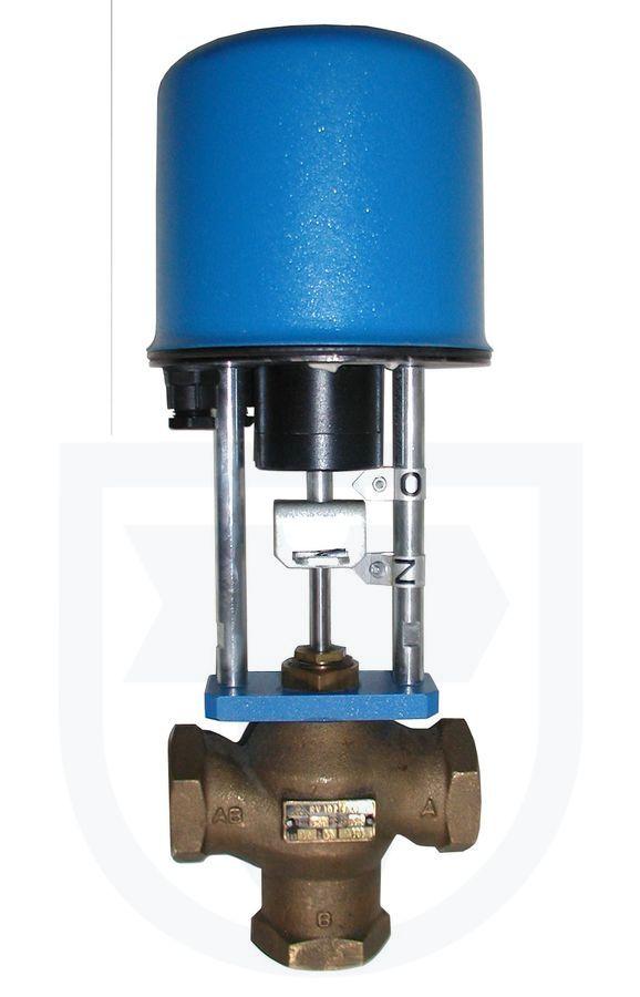 Servomotor elektrický táhlový do 1,2 kN MIKRO