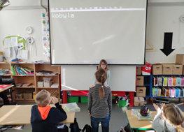 Základní škola Jana Wericha – všestranné vzdělání pro nadané i handicapované děti