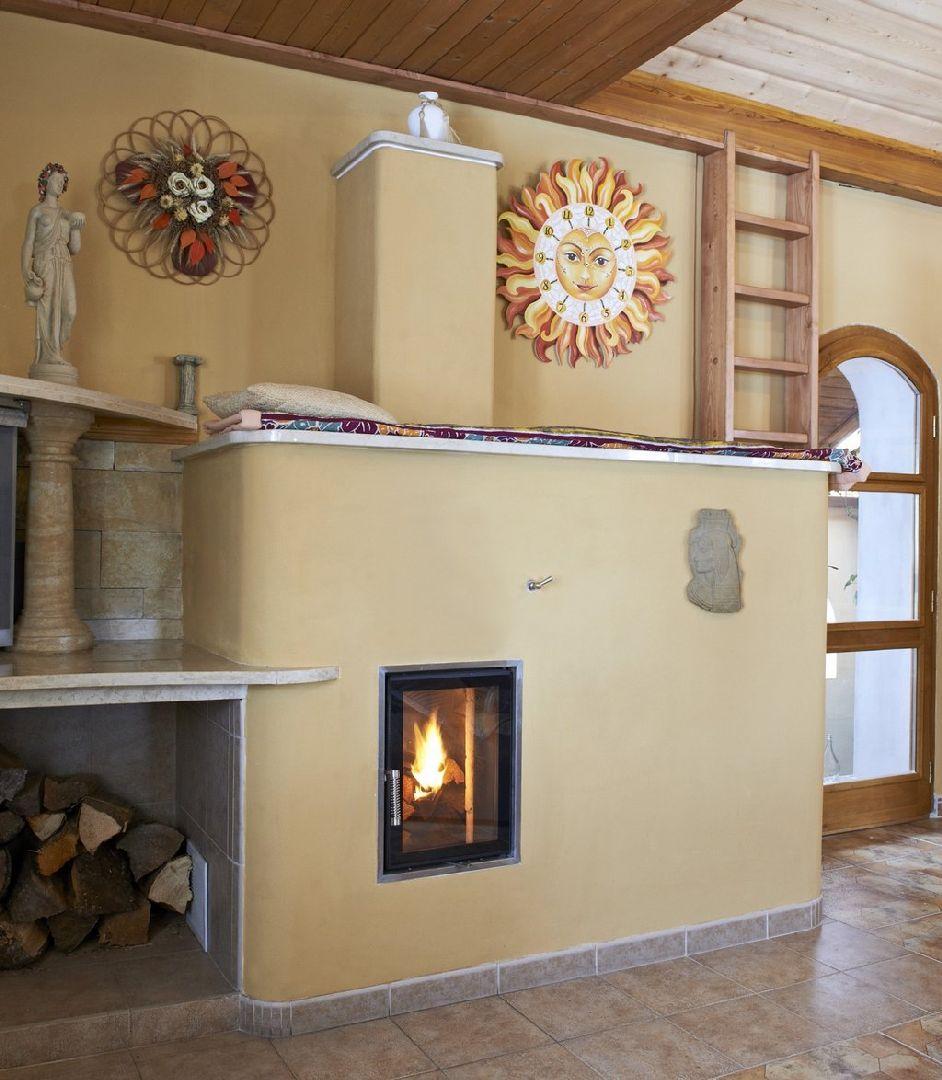 Teplovodní rozvody vytápění – pohodlná regulace teploty interiéru