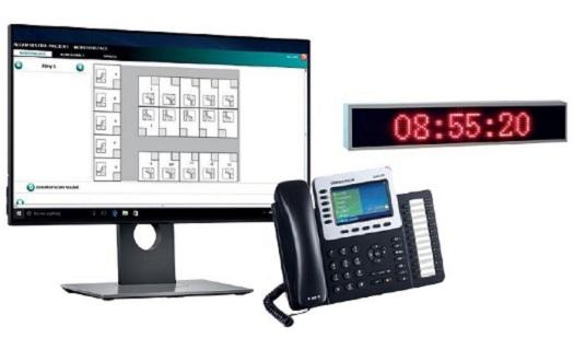 Komunikační systém pro pečovatelské služby