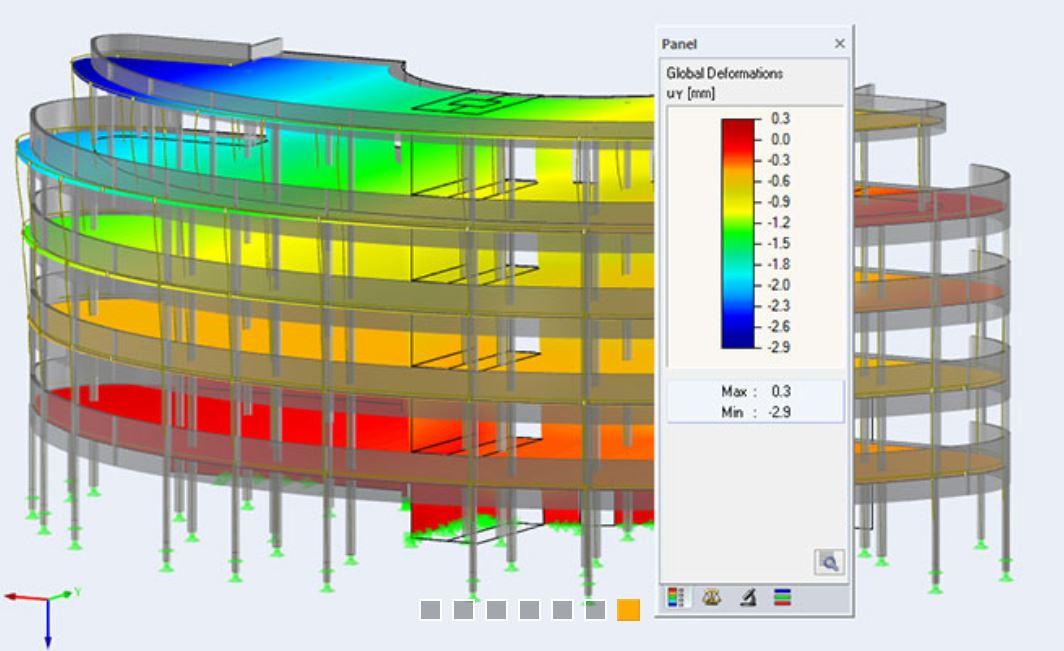 Návrhy a statistické výpočty staveb