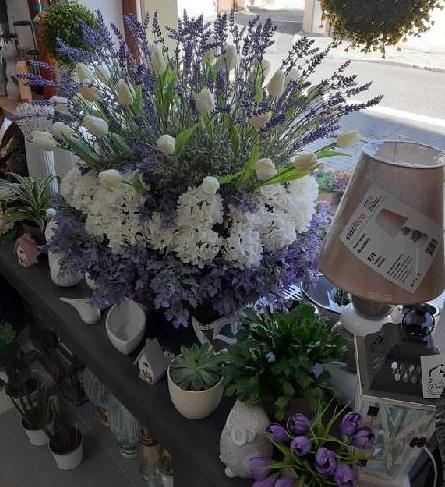 Velikonoční dekorace, výzdoba - jarní ozdoby nejen na Velikonoce