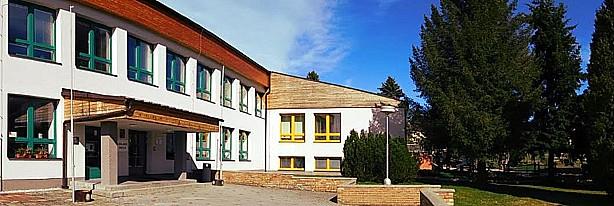 Základní škola a Mateřská škola Frymburk, okres Český Krumlov