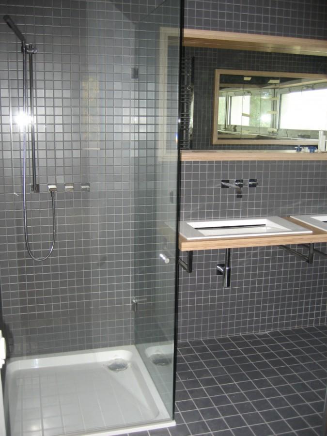 Sprchové kouty ze skla na míru