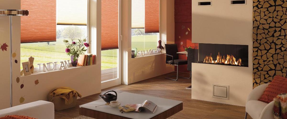 Látkové, hliníkové a dřevěné rolety Praha 4 – dokonalé zastínění interiéru
