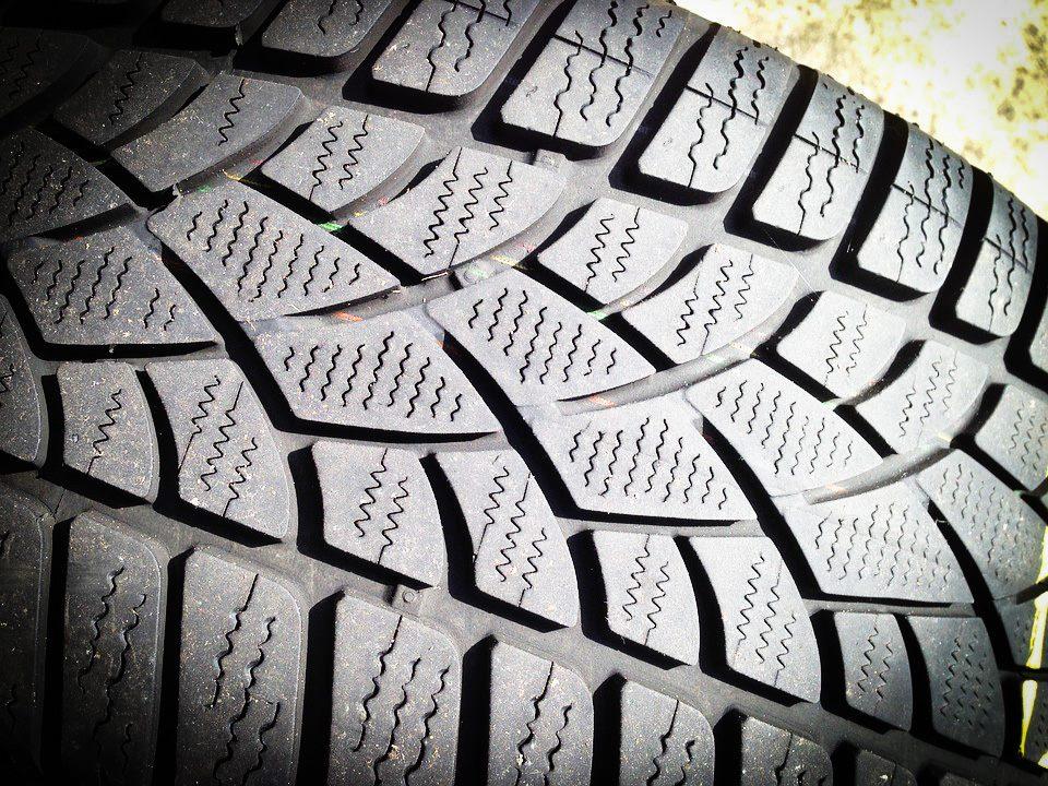 zimní pneumatiky všech typů, rozměrů - eshop
