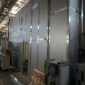 IPM laserová kabina