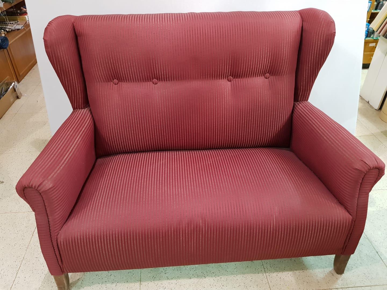 Čalouněný stylový sedací nábytek - renovace, prodej, výkup
