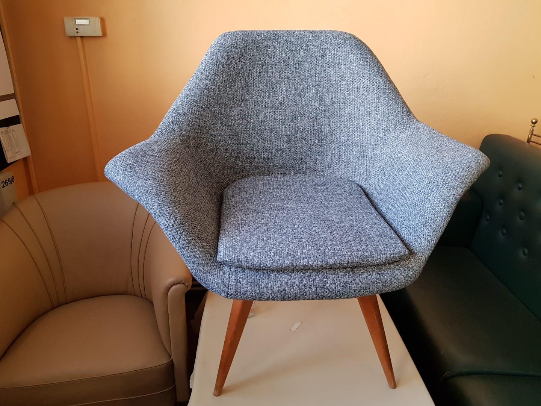 Čalouněný nábytek - výkup, renovace, prodej
