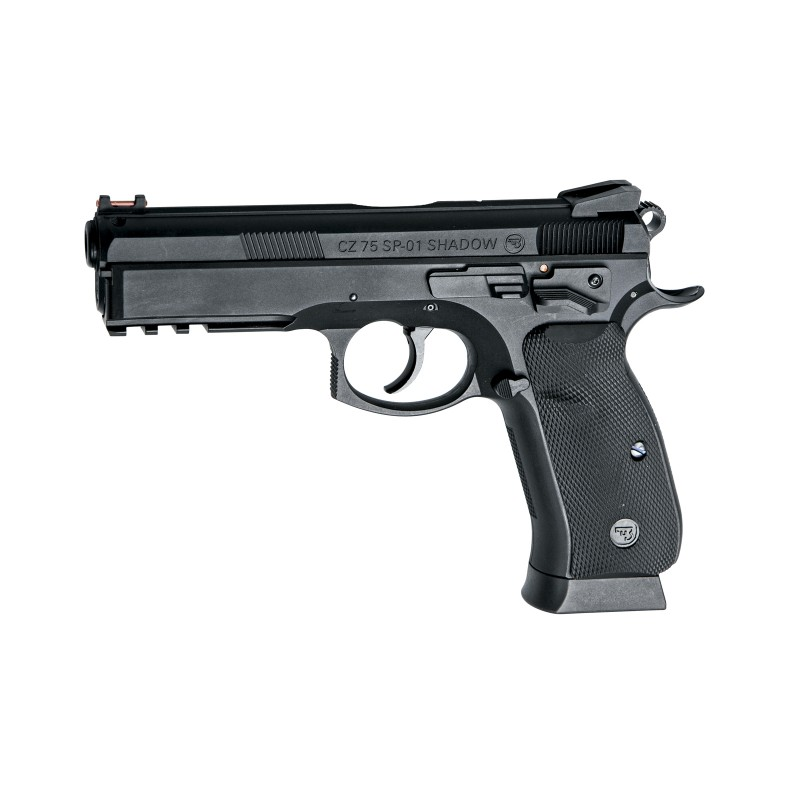 Airsoftové pistole
