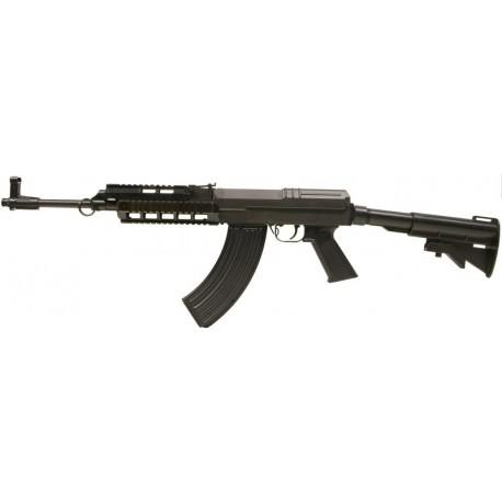 Airsoftové pušky
