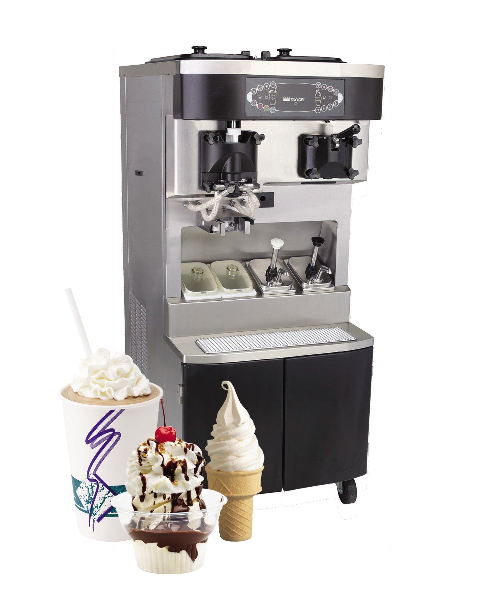 Gastronomické a chladicí zařízení pro hotely i kavárny pro čerstvost surovin