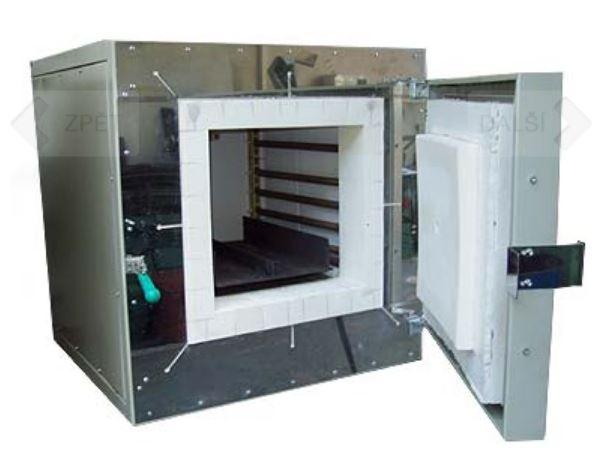 Elektrické pece pro průmysl, kalírny, nástrojárny, laboratoře, výroba na zakázku