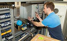 Náročné technologie - opravy a servis
