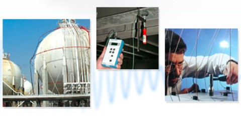 Defektoskopie, testování kvality výrobků pro průmysl