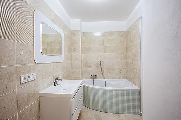 Rekonstrukce bytů, koupelen, Praha, Brno, 3D vizualizace