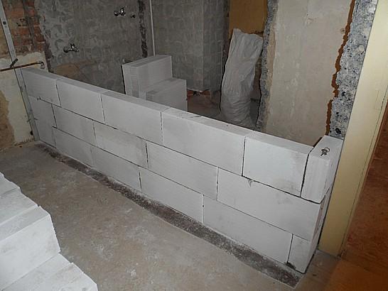 Vytastav Praha s.r.o., rekonstruke byt a koupelen, instalatérské a zednické práce