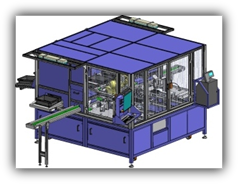 Průmyslová automatizace, software Liberec - kvalitní služby a výrobní technologie