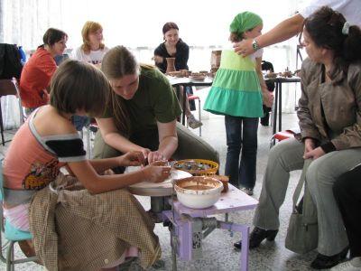 Výstaviště Flora, Mezi námi 2011 - Dny zdravotně postižených