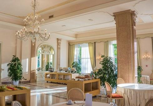 Interiérový design – realizace restaurací, obchodních prostor na zakázku