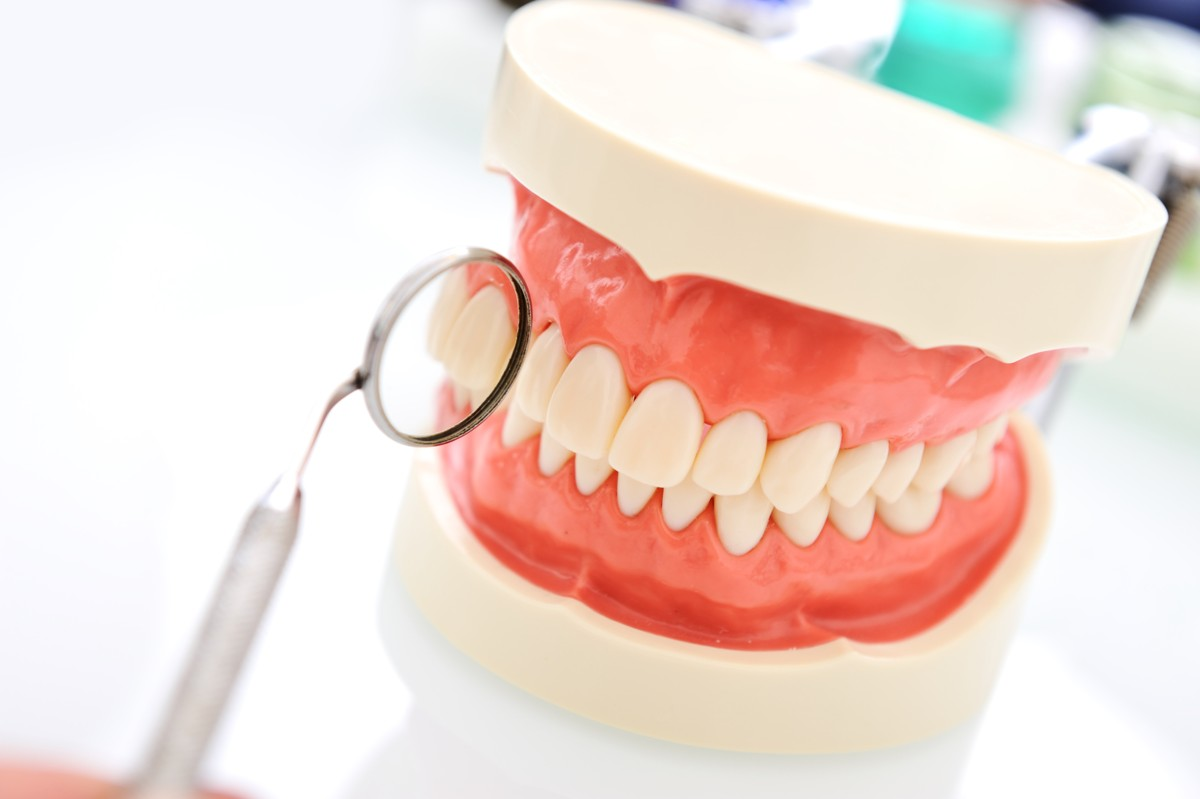 Ošetření zubů Praha 6